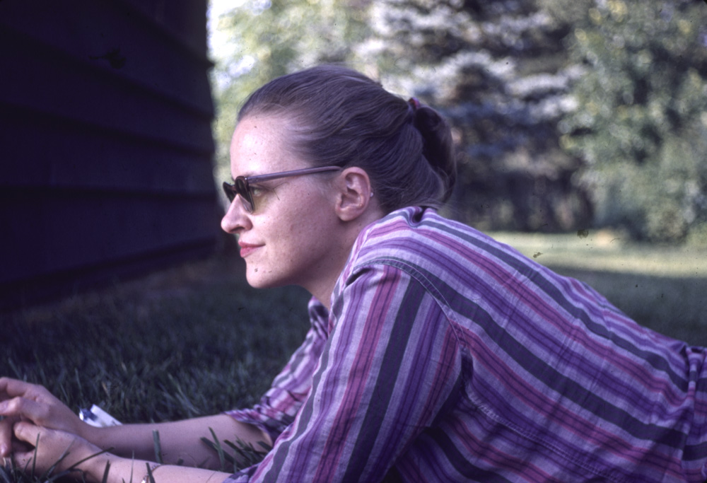 Interview: Andrea Kannes about her Connie Converse documentary